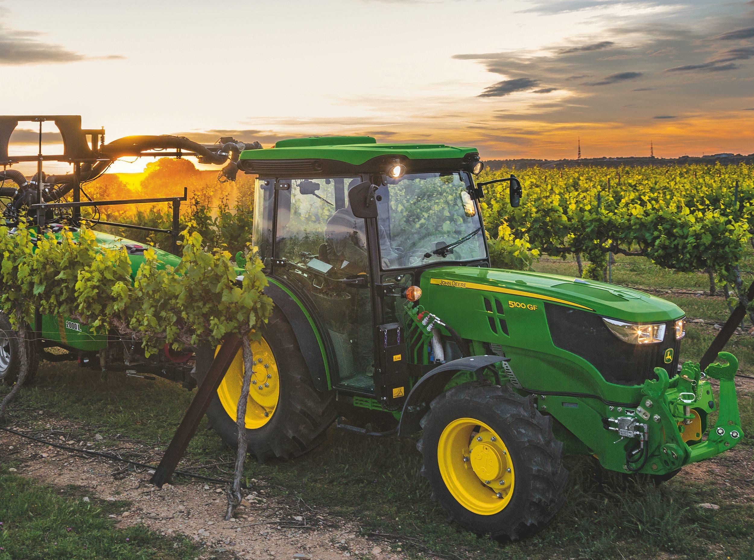 Ventre location reparation tracteurs agricoles