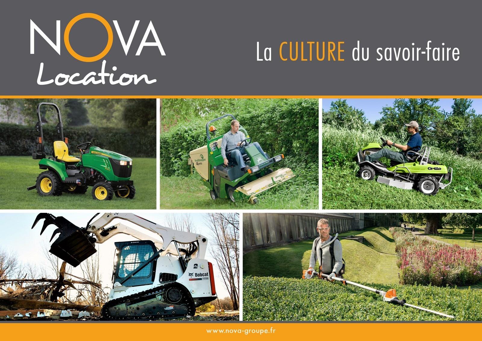 Location matériel agricole espaces verts btp, tracteur broyeur de branches , tondeuse, mini pelle bobcat, chargeuse bobcat, amazone tondobalai