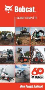 gamme complete bobcat 2018 (brochure pdf)