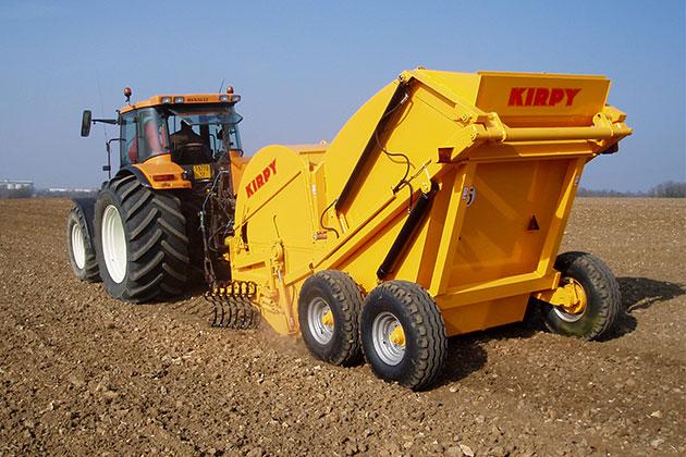 Nova votre distributeur de matériels Kirpy : cultivateurs, charrues, chisels, broyeurs de pierres, andaineurs, ramasseuses de pierres sur nos 12 agences dans le sud-est en région PACA - Aix - Arles - Nîmes - Avignon. Département 13-30-84-26-83-04-05-06