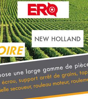 pièces adaptables machine a vendanger braud new holland pellenc alma gregoire ero chez nova arles bandeau