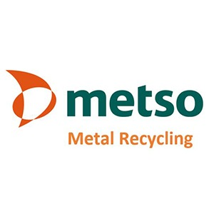 METSO METAL logo