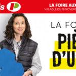 foire-aux-pièces-dusures-promodis-nova 2019