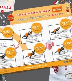promotion-speciale-fete-de-noel-chez-nova-stihl john deere jouets