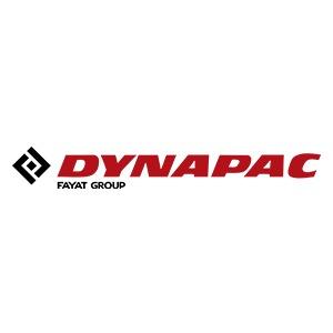 dynapac Maériel de construction de route pour les professionnels et les collectivités.