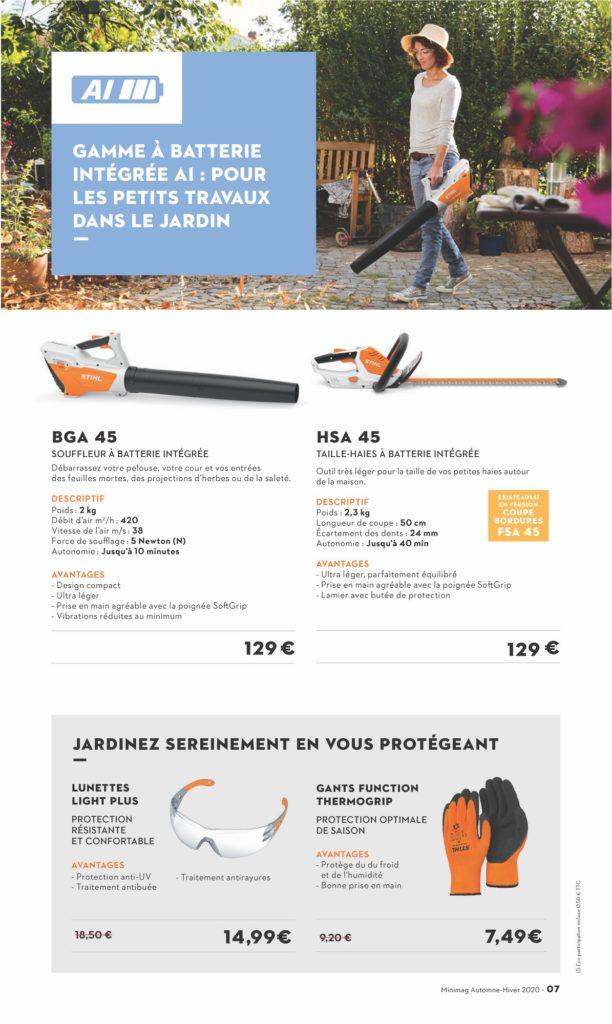 gamme à batterie minimag automne hiver 2020 stihl nova 28pages_Page_07
