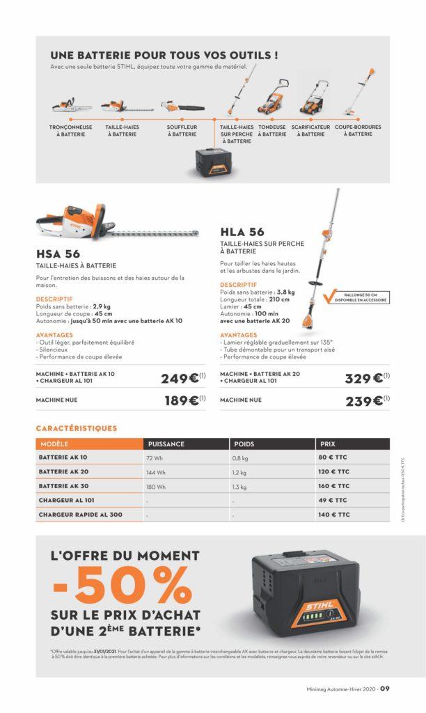 gamme à batterie minimag automne hiver 2020 stihl nova 28pages_Page_09